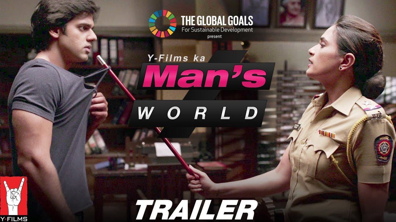 Man's World - Trailer | A Y-Films Original Series - Discover, Stream and Download Videos at VideoRoxy.com